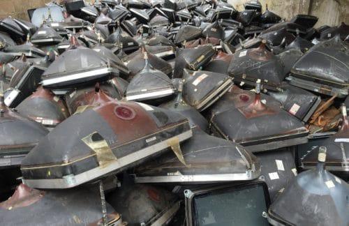 Ghana verabschiedet verbindliche Mindeststandards für E-Waste Recycling