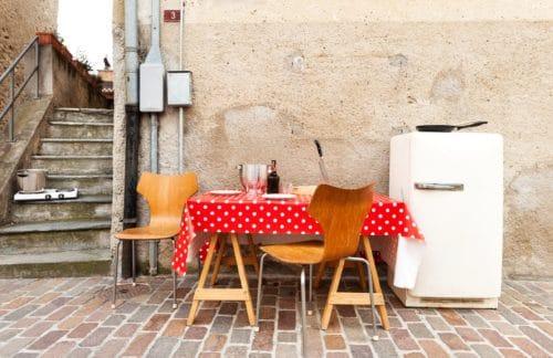 Coole Stromsparer: Neue energieeffiziente Kühlschränke