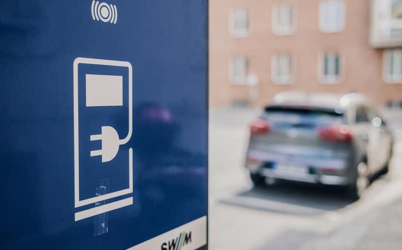Elektroautos, Mobilität, Batterien
