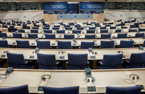 Ökodesign-Richtlinie und Energieverbrauchskennzeichnung stärken!