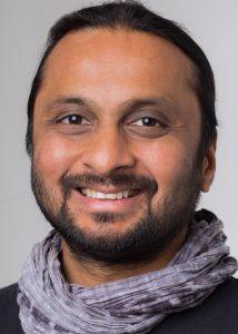 Siddharth Prakash, Senior Researcher im Bereich Produkte & Stoffströme