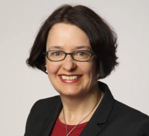 Anke Herold, Geschäftsfühtrerin des Öko-Instituts