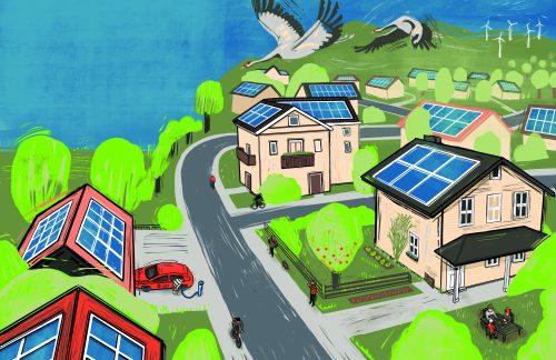Die zweite Phase der Energiewende: Kohleausstieg, Effizienzsteigerung und ein erneuerbares Stromsystem