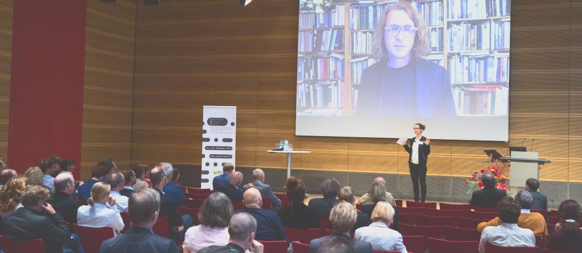 Jahrestagung 2019 des Öko-Instituts