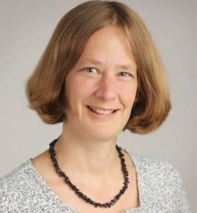 Dr. Corinna Fischer vom Öko-Institut. Quelle: Öko-Institut
