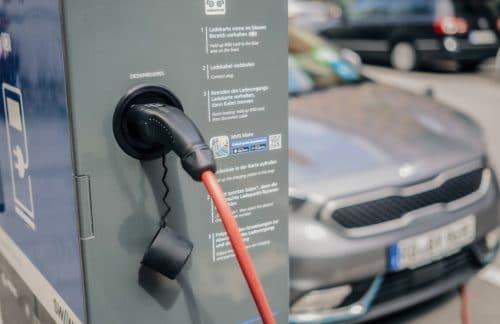 Taugen Erdgasautos als Brückentechnologie?
