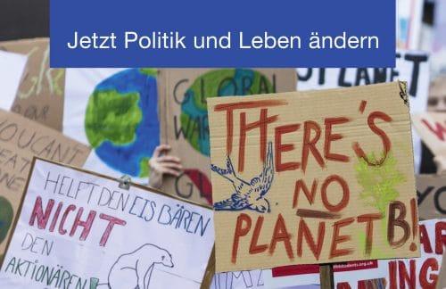 #klimaretten: Verhalten oder Verhältnisse ändern?