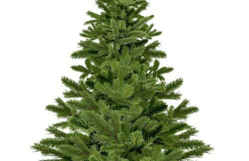 """Wann ist ein Weihnachtsbaum """"grün""""?"""
