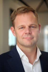 Sprecher der Geschäftsführeung des Öko-Instituts, Jan Peter Schemmel, Quelle: Öko-Institut