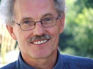 Prof. Dr. Rainer Grieshammer vom Öko-Institut, Quelle: Privat