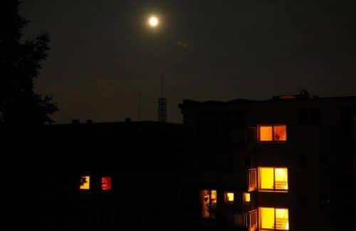 Energiearmut-Studie: Wenn das Licht auszugehen droht