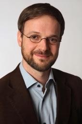Florian Hacker vom Öko-Institut.