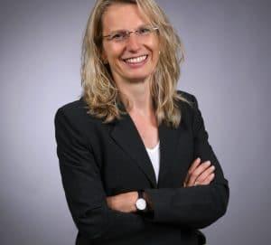 Wissenschaftlerin Tanja Kenkmann vom Öko-Institut. Quelle: Öko-Institut