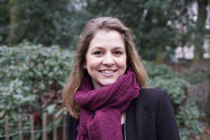 Élise Vitali arbeitet beim European Environmental Bureau (EEB) als Policy Officer for Chemicals. Quelle: privat