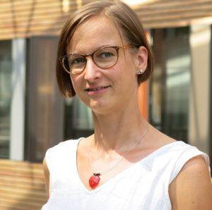 Dr. Franziska Krüger vom Umweltbundesamt