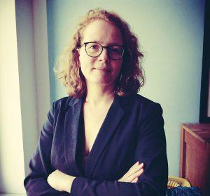 Dr. Melanie Kröger, Quelle: privat