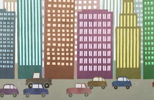 #VerkehrswendeMythen2: Neue Mobilitätskonzepte und E-Autos sind nur für die Stadt geeignet