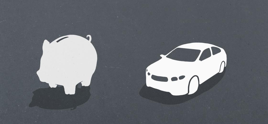 Elektroautos sind günstiger als gedacht. Quelle: Malte Müller/ Öko-Institut