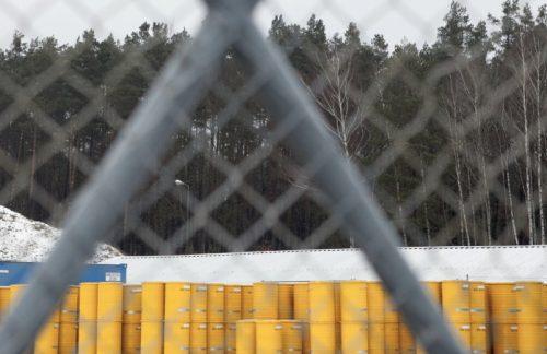 """Auf der Suche nach dem Endlagerstandort: der """"Zwischenbericht Teilgebiete"""""""