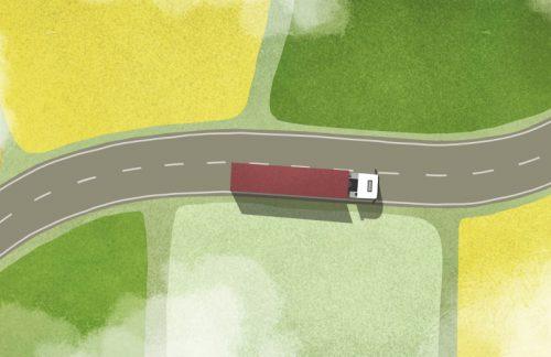 #VerkehrswendeMythen8: LNG ist eine saubere Brückentechnologie zur Klimaneutralität für Lkw