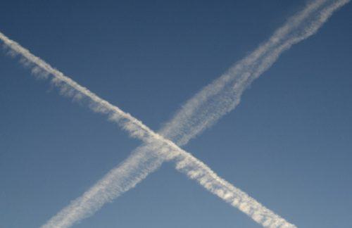 Wie geht Klimaschutz im Luftverkehr? Ein Streitgespräch.