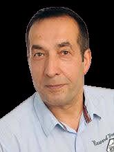 Gholam Soltani, Quelle: Öko-Institut