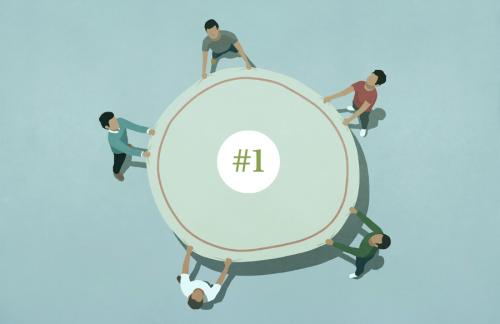 #CircularEconomy_1: Werden zirkuläre Geschäftsmodelle die Welt retten? / Will Circular Business Models save the world? [deu/eng]