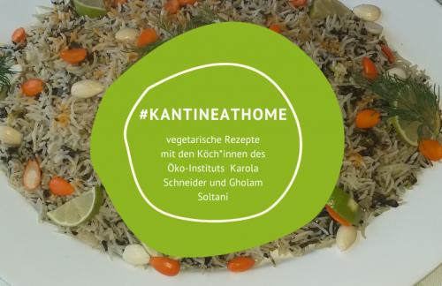 """Rezept für afghanisches """"Sabsi Palau"""" #kantineathome (9)"""