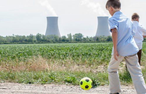 Nicht nur zur Übung: Im Krisenstab der Strahlenschutzkommission