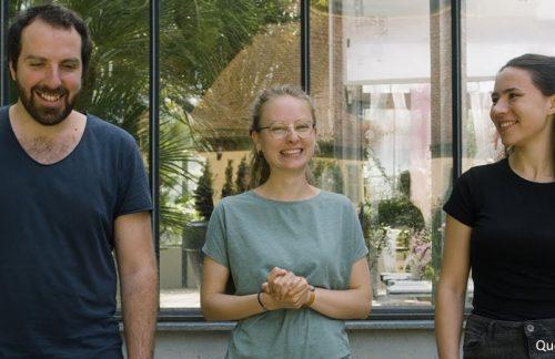 """Stiftung Zukunftserbe fördert Verfilmung des Buch """"2084 – Noras Welt"""" von Jostein Gaarder"""